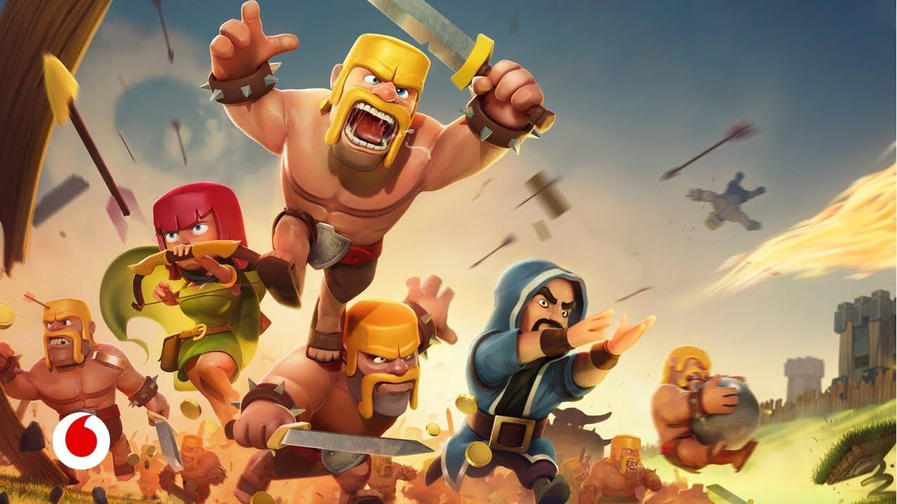 Clash of Clans: cuando defender tu aldea deja de ser un juego