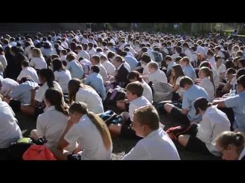 Brisbane Water Secondary College - At A Glance (2015) Part 1