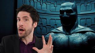 Batman v Superman: Dawn of Justice teaser trailer review