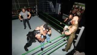 GCW Wrestlemania II