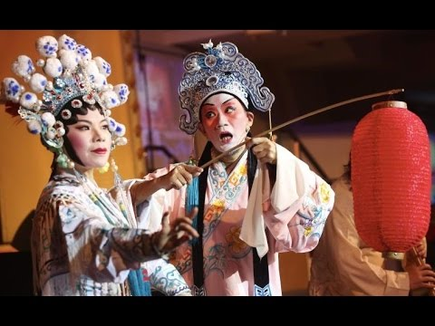 Chinese festival rich in cultural legacy