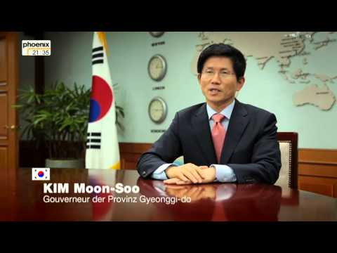 Korea - Für immer geteilt? So nah, so fremd
