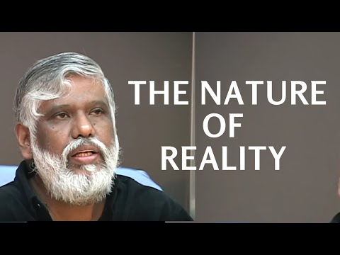 The Nature Of Reality