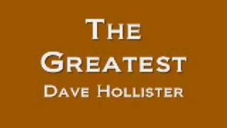 Dave Hollister - The Greatest