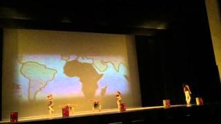 Maryland Dhoom - Aaj Ka Dhamaka 2014