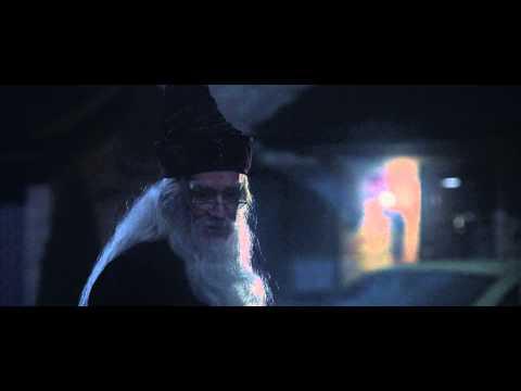 Harry Potter und der Stein der Weisen - Gesprochen von Rufus Beck YouTube Hörbuch Trailer auf Deutsch