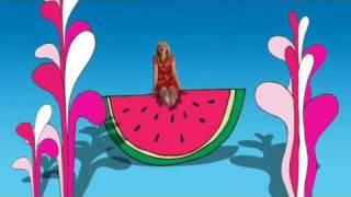 Justine Clarke - Watermelon