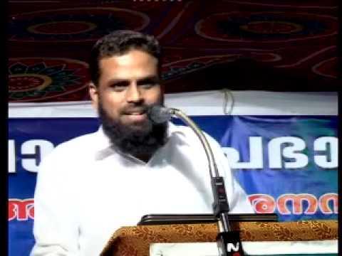 ഡി സി സി മാറി ഡി.സി ആയി | അഹമ്മദ് അനസ്  മൗലവി