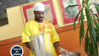 Eat Atlanta: How To Make Vegan Mac And Cheese
