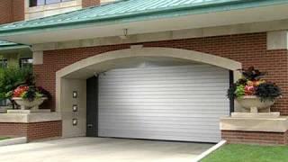 Rytec High-Speed, High-Performance Parking Doors