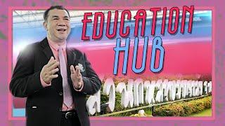 education hub โรงเรียนสวนกุหลาบวิทยาลัย ธนบุรี