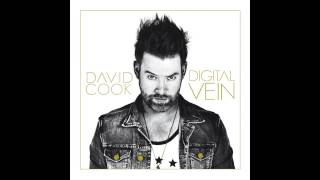 David Cook - Laying Me Low [Audio]