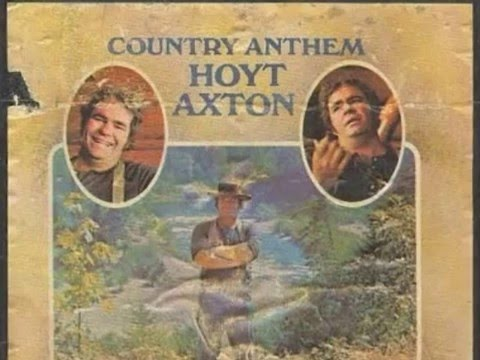 """Hoyt Axton """"Epistle"""""""