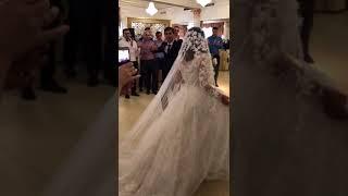 Свадьба в банкетном зале «Валас» в Дагестане
