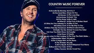 New Country Songs 2021   Luke Combs, Blake Shelton, Luke Bryan, Dan + Shay, Chris Stapleton