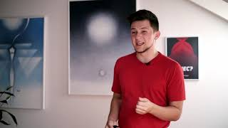 Začni TEĎ | Max Kozlov | TEDxYouth@Prague