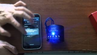 accoppiare bluetooth al telefono wster ws q9