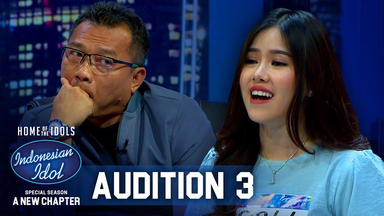 Download Cara benyanyi yang Natural, Melisa Bisa Membuat Kesan yang Cukup Mendalam - Indonesian Idol 2021