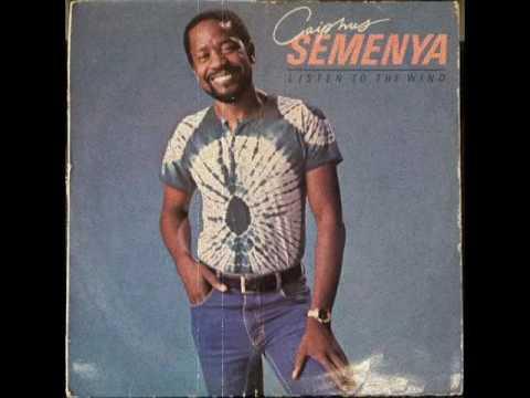 Caiphus Semenya - Umoya