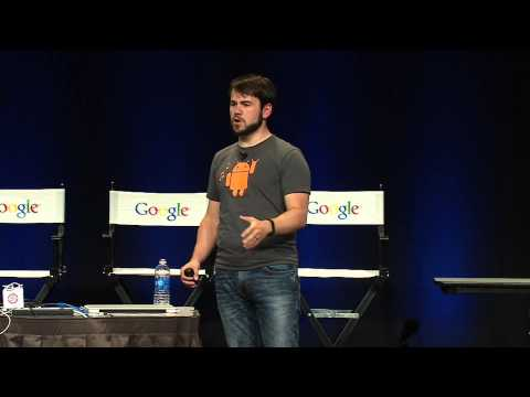 Google I/O 2013 - Volley: Easy, Fast Networking for Android