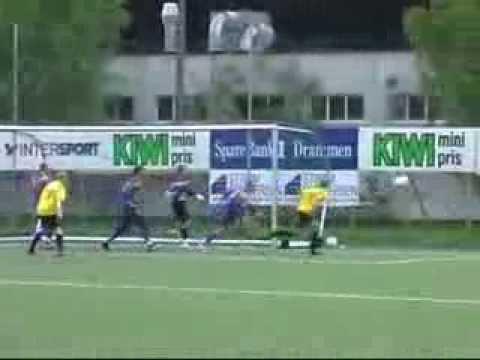 DFK-TV 2008: Åskollen FK - IBK 3-2