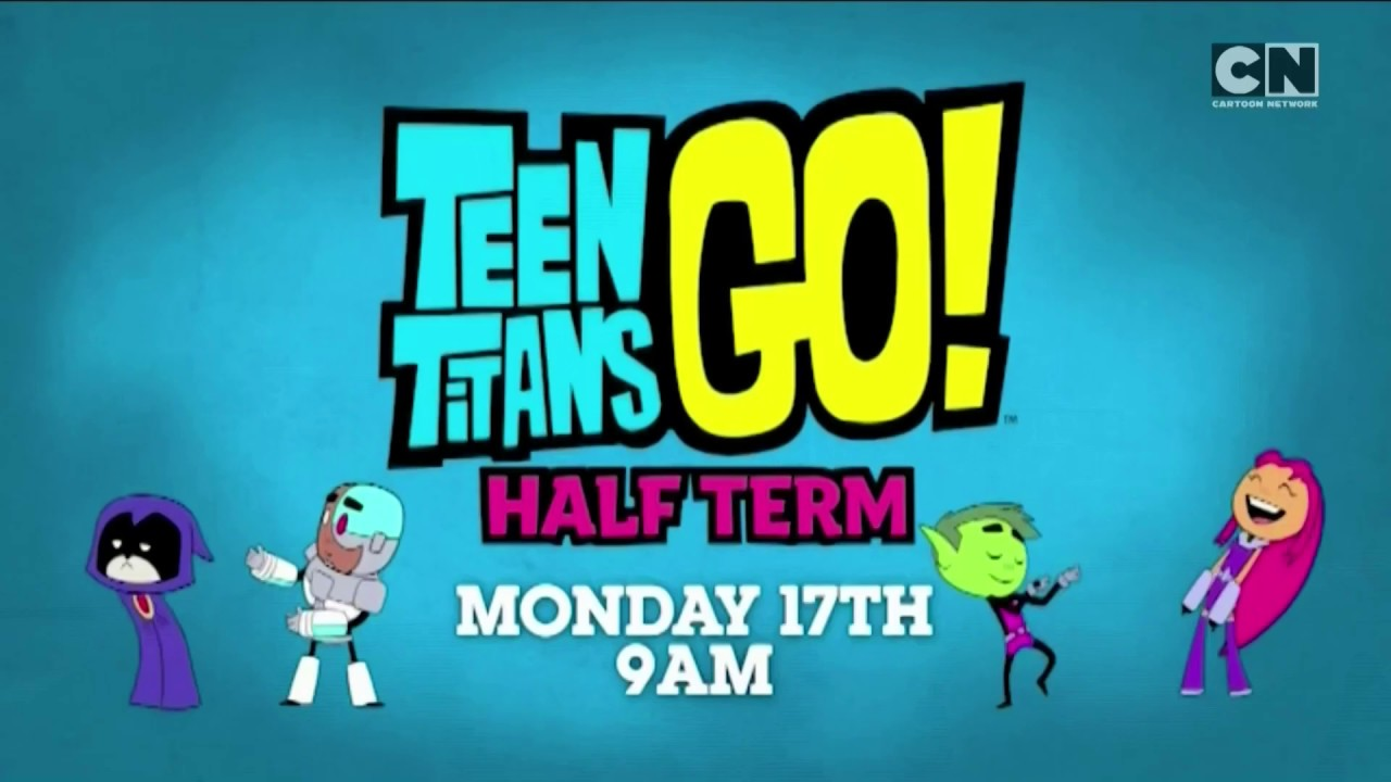 teen titans go 2020