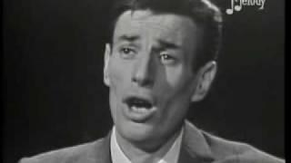 Jean Ferrat je ne chante pas pour passer le temps.flv