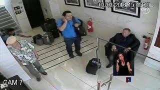 Bandas de ladrones aumentan en hoteles del Santiago centro