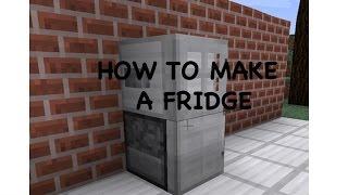 fridge minecraft xbox