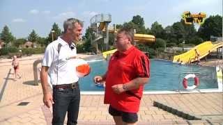 Sind die Bademeister im Freibad Riesa-Weida zu streng?