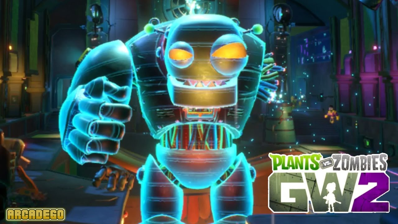 Image Result For How To Start Plants Vs Zombies Garden Warfare