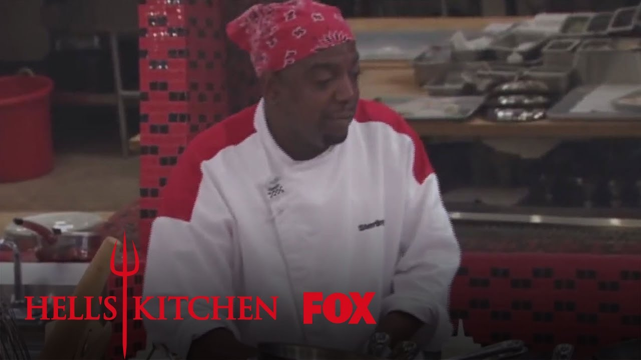 Sterling counts out loud season 13 ep 12 hell 39 s for Hell s kitchen season 12 episode 1