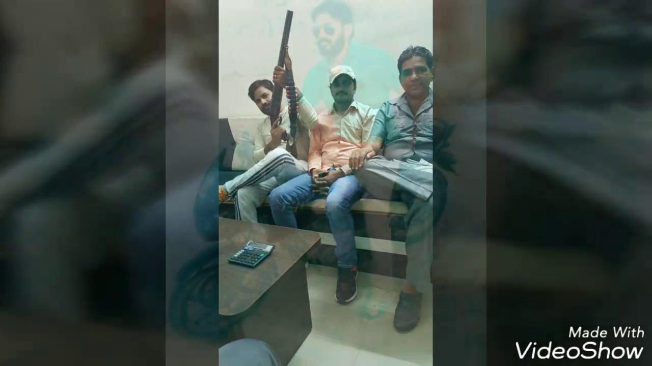 Rajasthan Most Wanted criminal tolaram Godara Desi Jaat