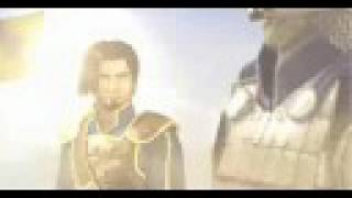 Prince of Persia 1 (The Sands of Time) Trailer