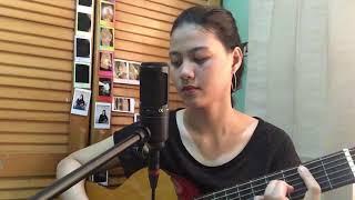 Video Kelam Malam - The Spouse OST. Pengabdi Setan (LIVE Acoustic Cover by Farah Fairuz) download MP3, 3GP, MP4, WEBM, AVI, FLV April 2018