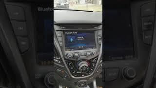 Hyundai Veloster USB Video (Veloster and VT) - WdMultimídias