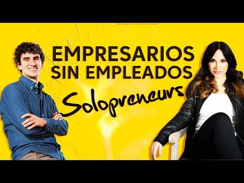 Cómo crear una Empresa Millonaria Sin empleados y con poco Dinero - Cesar Dabian