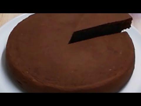 gÂteau-au-chocolat-de-rabinette-Économique-et-facile-(cuisine-rapide)