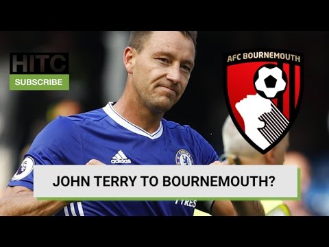 John Terry To Bournemouth? Daily Transfer Rumour Round-up
