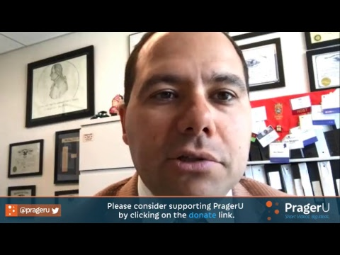 PragerU Live: Legal Scholar Ilya Shapiro Discussing James Comey's Hearing (6/8/17)