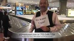 Best Las Vegas Transportation Company | PSS West Coast Limo, SUV, Sedans