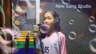 """ផាមួងកទា ច្រៀងដោយ """"លីន សោម៉ា"""" កុមារីវ័យក្មេងស្រស់ស្អាត khmer new song 2017 HD"""