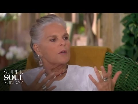 The Lesson It Took Ali MacGraw Longest to Learn  SuperSoul Sunday  Oprah Winfrey Network