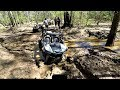 Mud Nationals 2018 | We Found An Abandoned Polaris RZR 1000