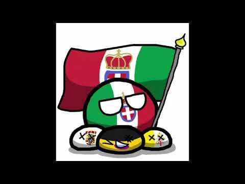 Anthem of Kingdom of Italy