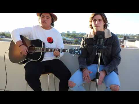 No Promises- Cheat Codes (Acoustic Cover)