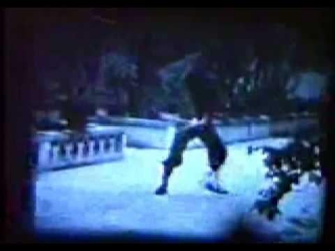少林永春拳Shaolin Weng Chun LukDimBoon GM Tang Yik