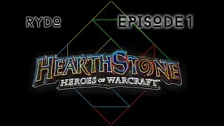 Hearthstone #1 - Tutorial