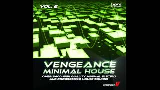 Vengeance-Soundcom - Vengeance Minimal House Vol 2