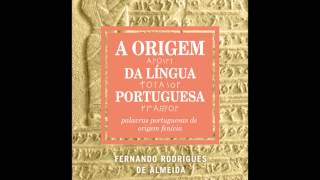 A Origem da Língua Portuguesa || The Origin of the Portuguese Language